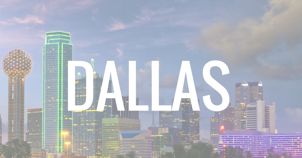 Search Dallas Homes