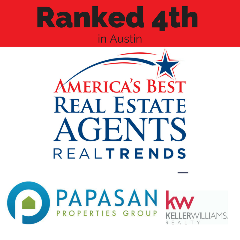 Best Real Estate Agents in Austin
