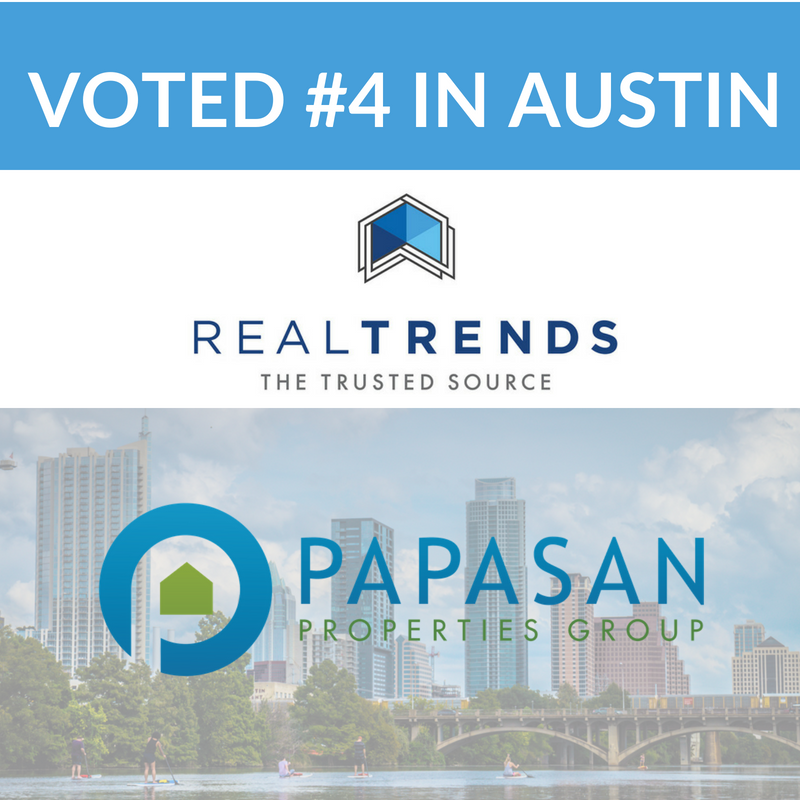 Top rated austin real estate agency